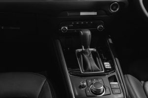 Ford 4F27E transmisión: información esencial, tipos, características y parámetros técnicos