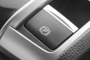 Freno de mano electrico: funciones y dispositivo