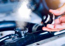 Como limpiar circuito refrigeración coche