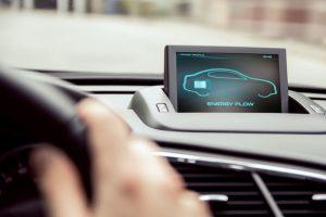 Сoche eléctrico con mayor autonomía 2021