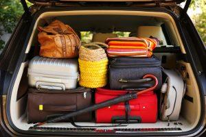 Top 9 coches con maleteros grandes 2020