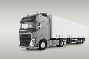 I-Shift — cajas de cambio para Volvo