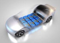 Baterías coche eléctrico: tipos de baterías y capacidad
