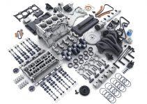 Partes del motor: diésel y gasolina