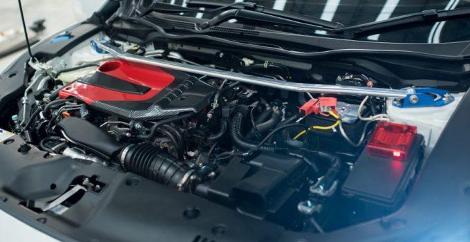 i-CTDi y i-DTEC — motores diesel Honda con sistema de inyección directa Common Rail