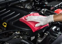 Cómo limpiar motor coche
