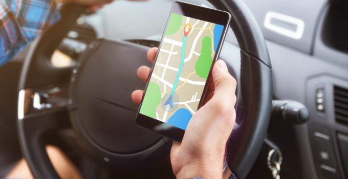 Radares en Google Maps: Cómo activarlos