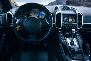 Tiptronic S — κιβώτια ταχυτήτων για αυτοκίνητα Porsche