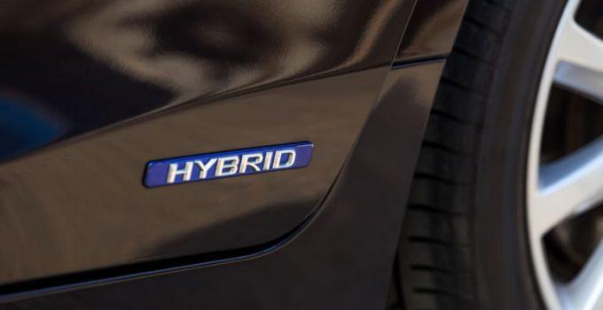 Tα καλυτέρα υβριδικά αυτοκίνητα του 2021