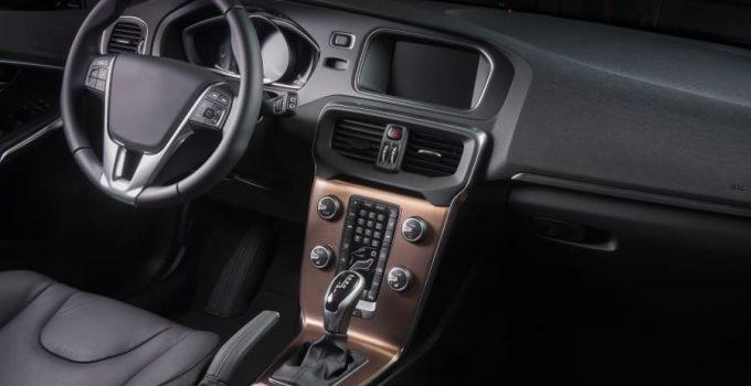 Geartronic – ātrumu pārnesumkārbas Volvo automašīnām