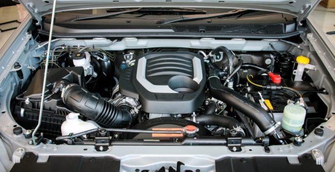 iTEQ (DDi iTEQ) dzinēji: darbības īpatnības