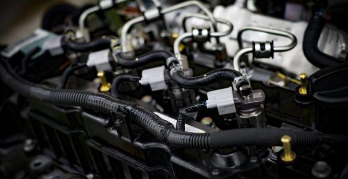 Kas ir CiTD? Dzinēju īpatnības un tehniskie parametri