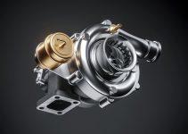 Сomo funciona o turbocompressor