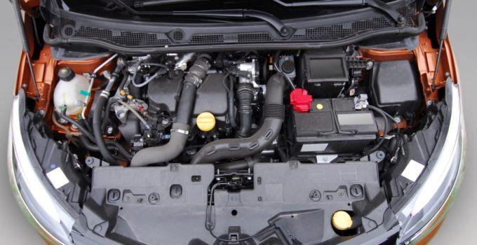 Motores DDiS: características funcionais