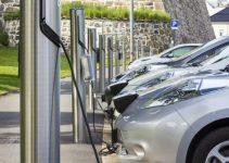 Carros elétricos baratos de 2021