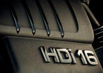 Čo je to HDi, e-HDi, BlueHDi? Vlastnosti výkonu motora
