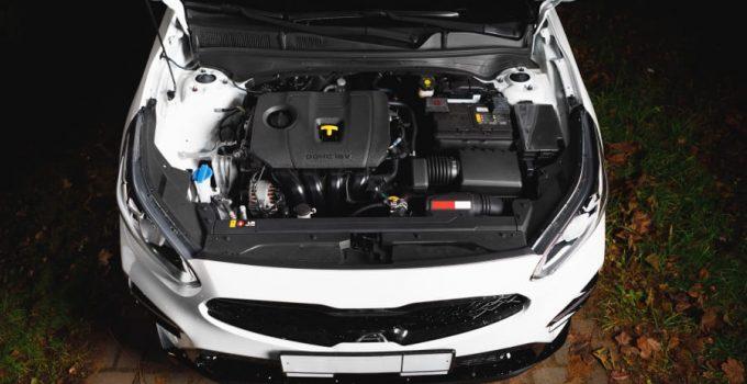 Was ist CRDi? Motorleistungsmerkmale