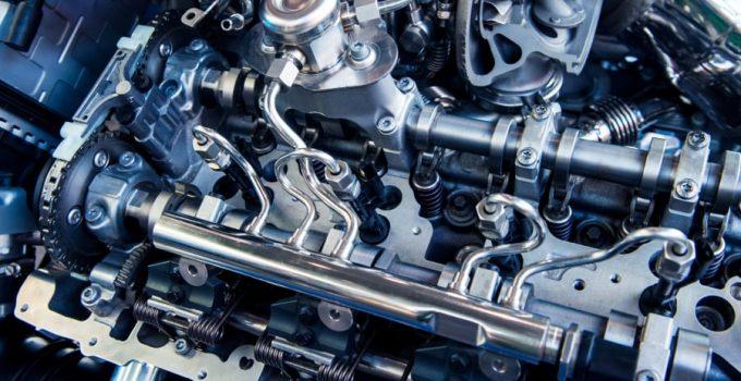 TD4, TD6 und TDV8 Motoren: Betriebsmerkmale