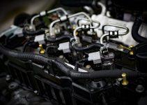 CiTD Motoren: Betriebsmerkmale