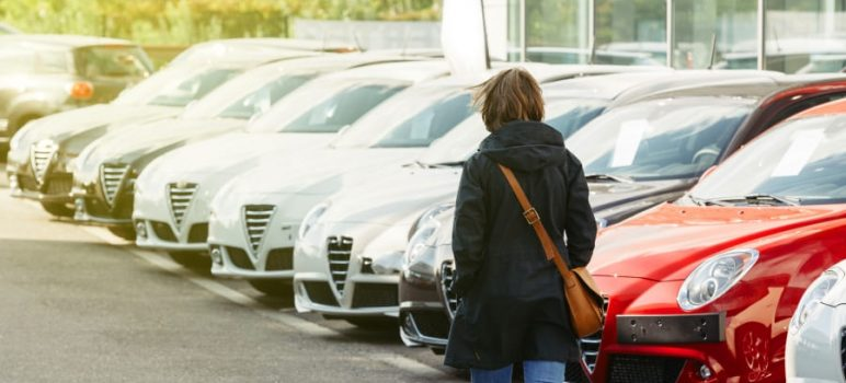 Q-system - převodovky pro auta Alfa Romeo