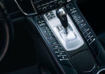 Porsche Doppelkupplung (PDK)-vaihdelaatikko: erityispiirteet ja tekniset ominaisuudet