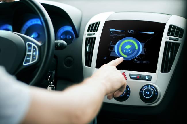 Sähköauton ekologisuus
