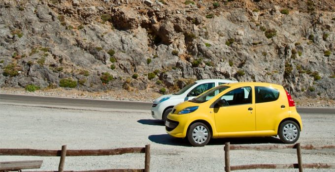 2-Tronic – vaihdelaatikot Peugeot-merkkisille autoille