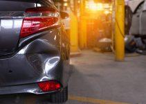 Lommon oikaisu: Näin oikaiset auton lommon kotikonstein