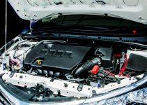 D-4D moottorit: toimintaominaisuudet
