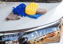 Auton pesu itse: Ohjeet ja vinkit