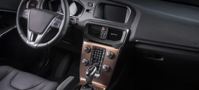 Geartronic — sebességváltók Volvo gépkocsikhoz