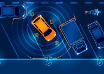 Mi a parkolóasszisztens? Leírás és működési elv