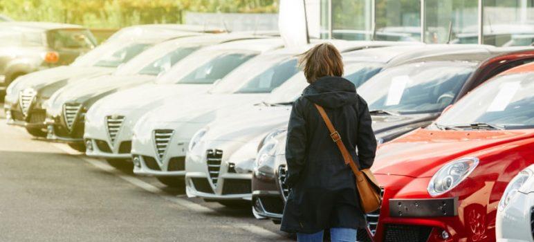 Q-systeem — versnellingsbakken voor Alfa Romeo auto's