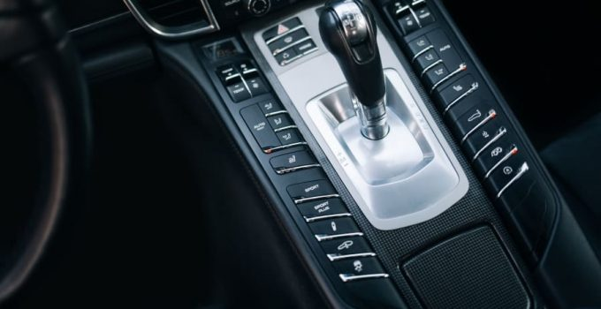 Porsche Doppelkupplung (PDK): Kendetegn og tekniske karakteristika