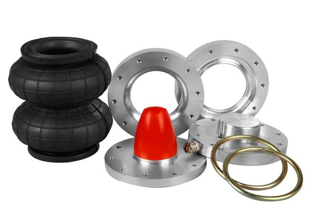 Fonctionnement de la suspension pneumatique