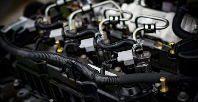 Qu'est-ce que le CiTD ? Caractéristiques de la performance du moteur