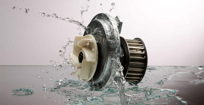 Pompa acqua auto: sintomi e funzionamento
