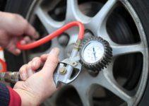 Pressione pneumatici: quanto dovrebbe essere e perché