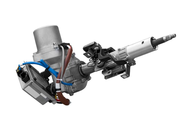 Electronic Power Steering, servosterzo elettrico