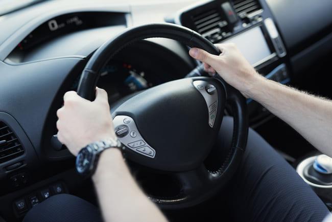 La coppia motore e lo stile di guida