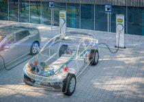 Motore elettrico per auto: funzionamento, tipi e parti