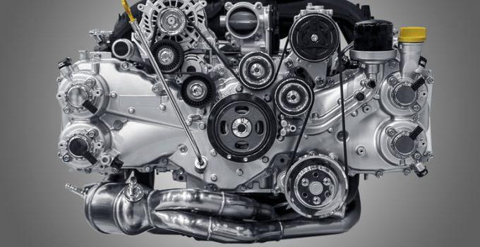 Motore a scoppio: come funziona