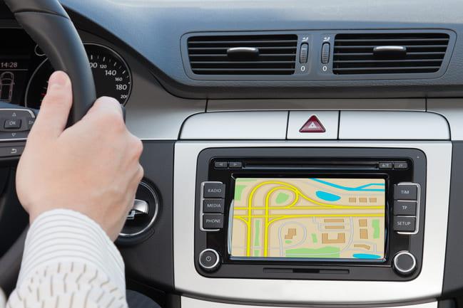 Android auto: navigatore