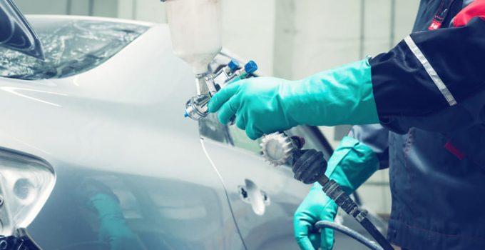 Come verniciare un'auto: il metodo fai da te