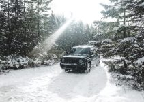 Cosa significa 4WD? Descrizione e principio operativo