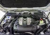 TDI motorer: driftsegenskaper