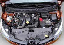 DDiS motorer: driftsegenskaper