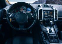 Tiptronic S – växellådor för Porsche-bilar