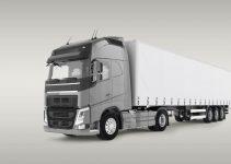 I-Shift – växellådor för Volvo