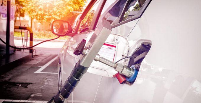 Gasbilar 2020: Funktion, miljö och de 5 mest populära märkena